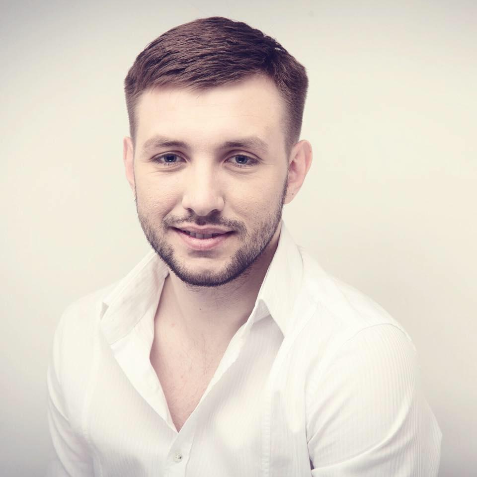 Дмитрий Сабо