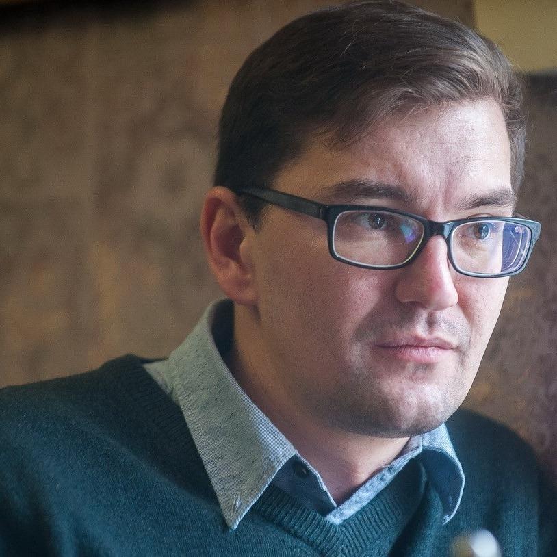 Евгений Зюзин