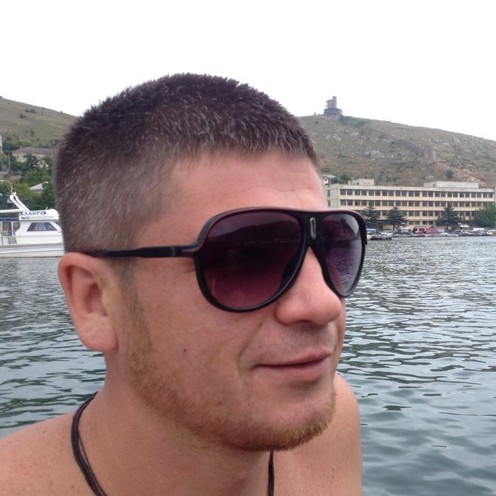 Игорь Чудновский