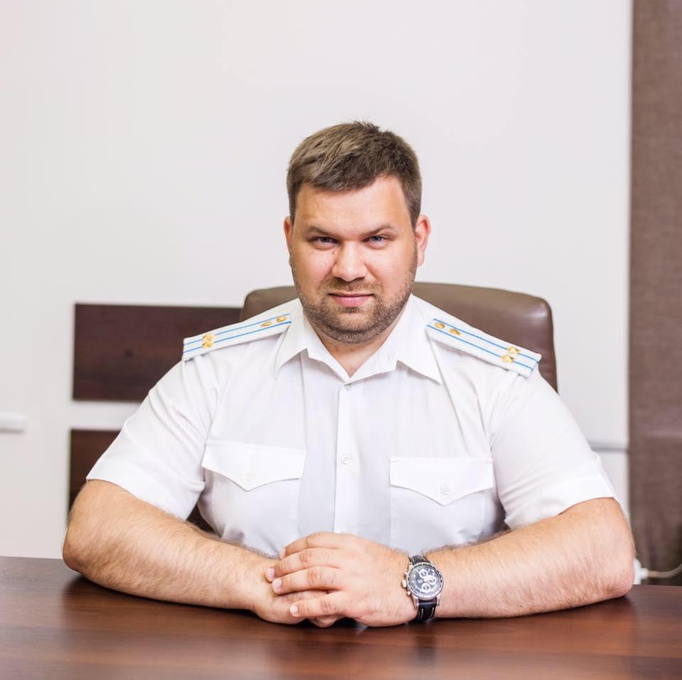 Роман Мазурик