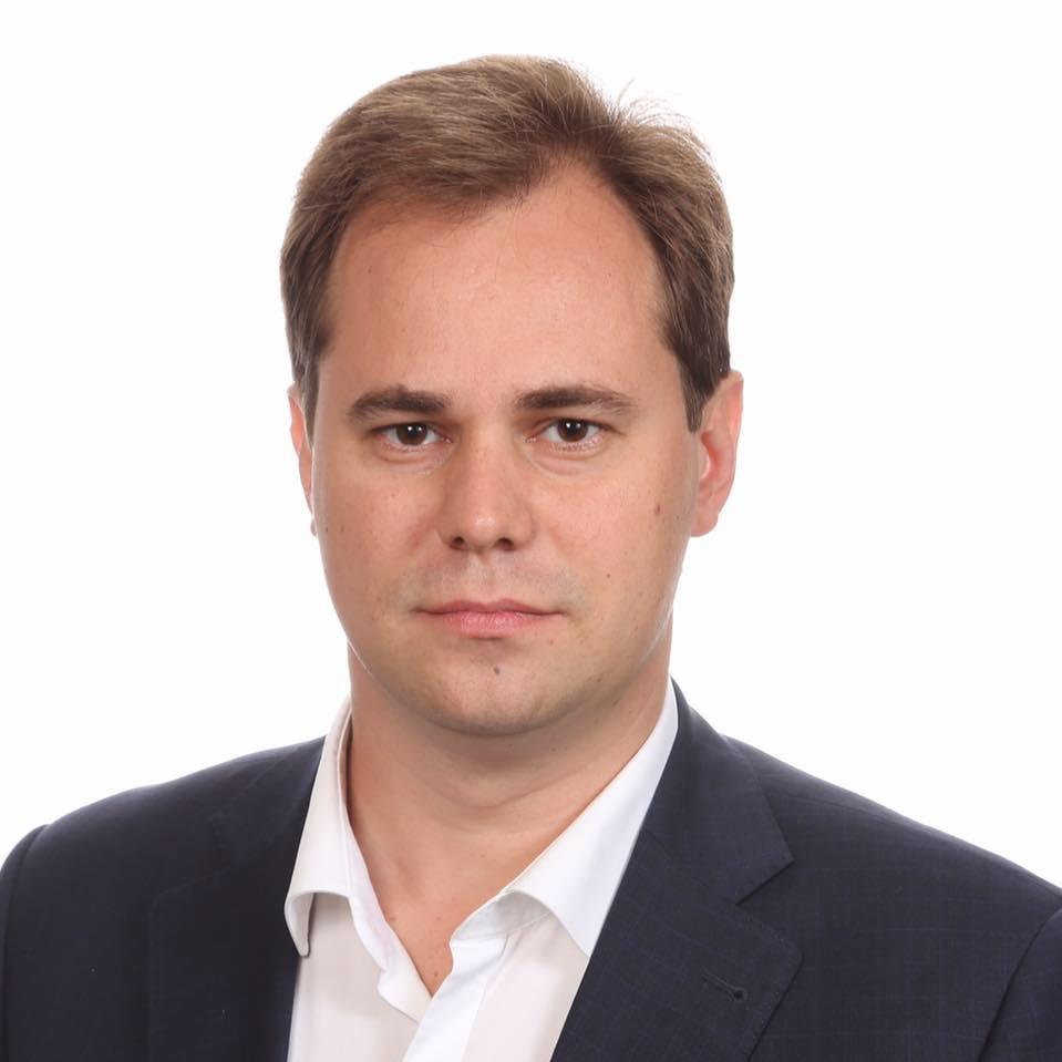 Сергей Мишок