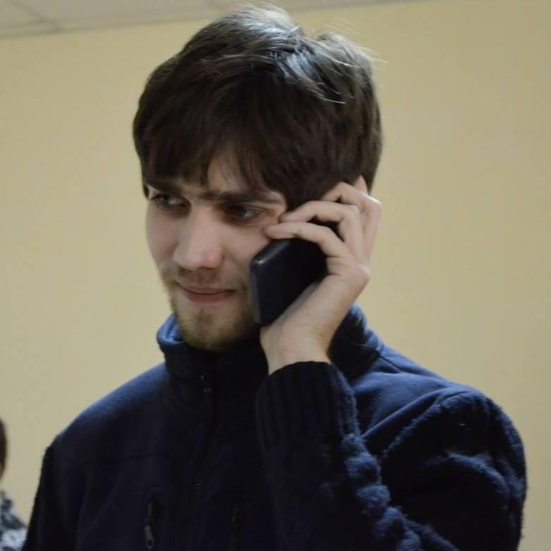 Сергей Санфиров