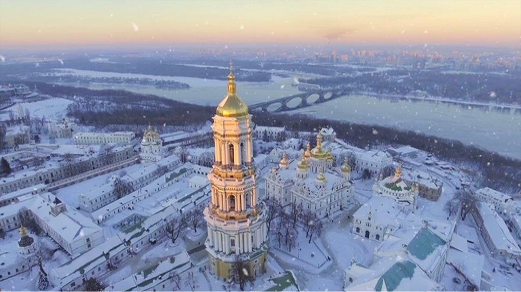 Богослужения в Киево-Печерской лавре