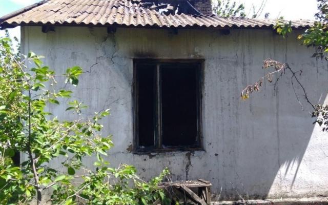 В Запорожской области женщина погибла в своем доме (ФОТО) Фото № 1