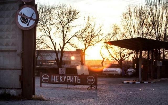 Киевский фотограф показал Заводской район Запорожья с необычного ракурса (ФОТО) Фото № 9