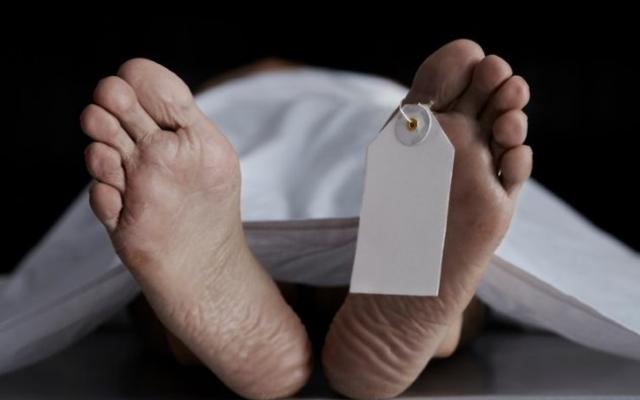 Из реки в Запорожье достали тело человека Фото № 0