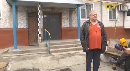 Трагическое происшествие в Запорожье попало на центральный телеканал (ВИДЕО) Фото № 0