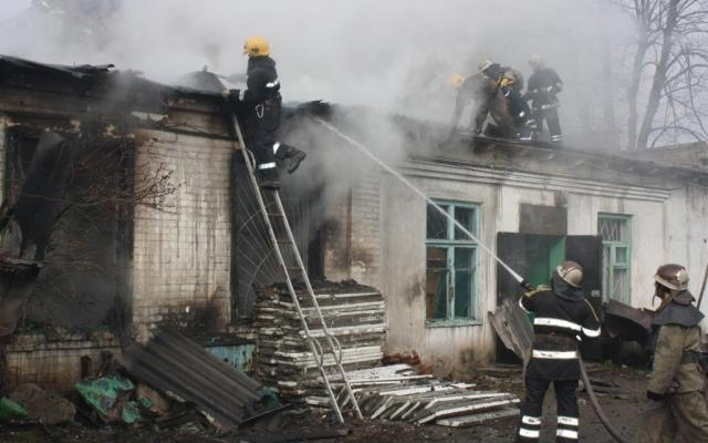 27 декабря в пожарной части (пч-27 каменска-шахтинского) прошли мероприятия, посвященные дню спасателя