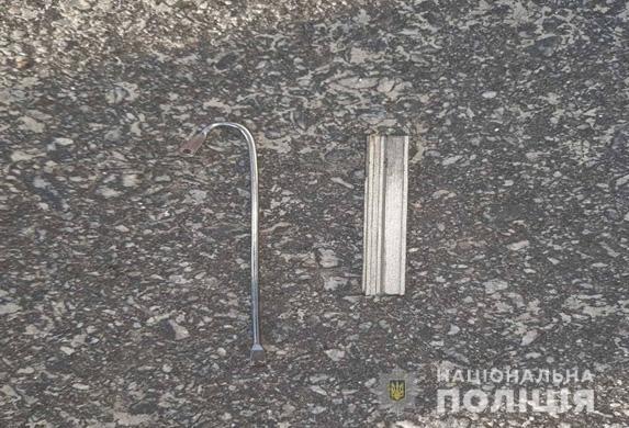 В Запорожской области задержали преступную банду (ФОТО) Фото № 2