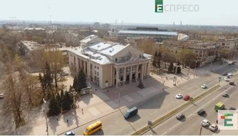 В кадр популярного тревел-шоу попало Запорожье (ВИДЕО) Фото № 0