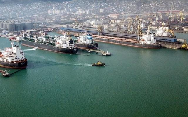 Движение есть: Россия частично разблокировала украинские порты в Азовском море Фото № 0