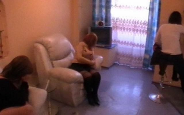 места проституток на улицах запорожья