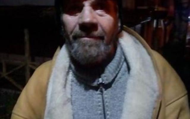 Проработал 20 лет на ЧАО «Запорожкокс», теперь живет на остановке (ФОТО) Фото № 2