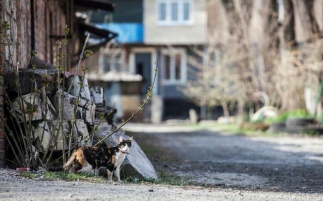 Киевский фотограф показал Заводской район Запорожья с необычного ракурса (ФОТО) Фото № 14