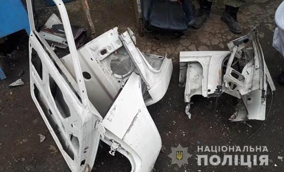 В Запорожской области мужчина угнал несколько автомобилей (ВИДЕО) Фото № 2