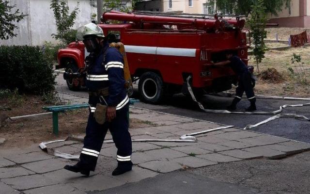 В Запорожской области мужчина умер в своей квартире (ФОТО) Фото № 1