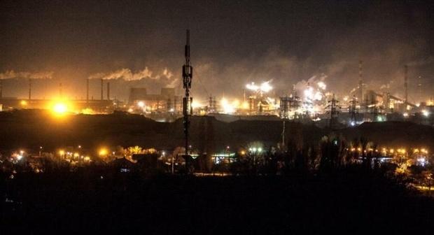 Киевский фотограф показал Заводской район Запорожья с необычного ракурса (ФОТО) Фото № 21
