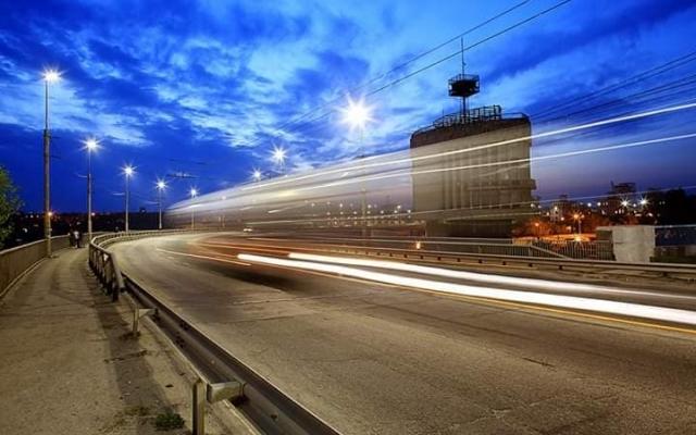 Альтернативный взгляд: Запорожцев порадовали новыми уникальными снимками города Фото № 6