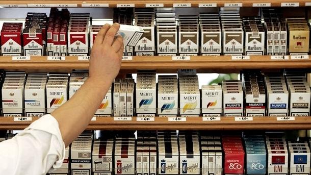 как открыть сигаретный бизнес при предоставлении