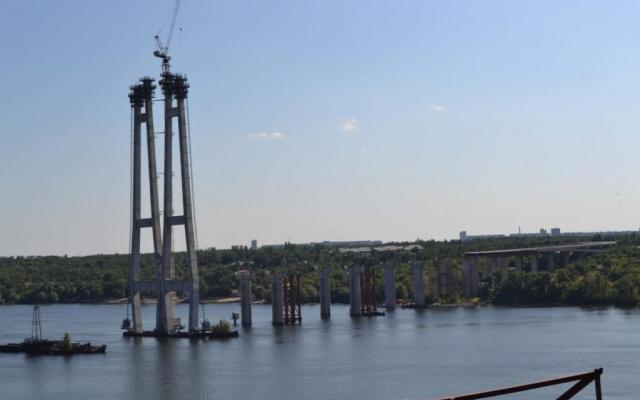 Как израсходуются средства на строительстве мостов Фото № 0