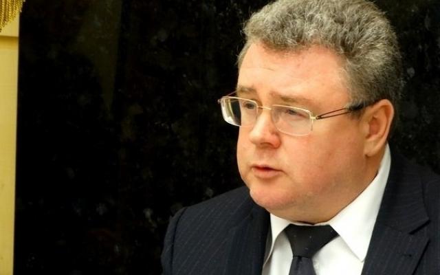Главный прокурор Запорожской области Валерия Романов уволился Фото № 0