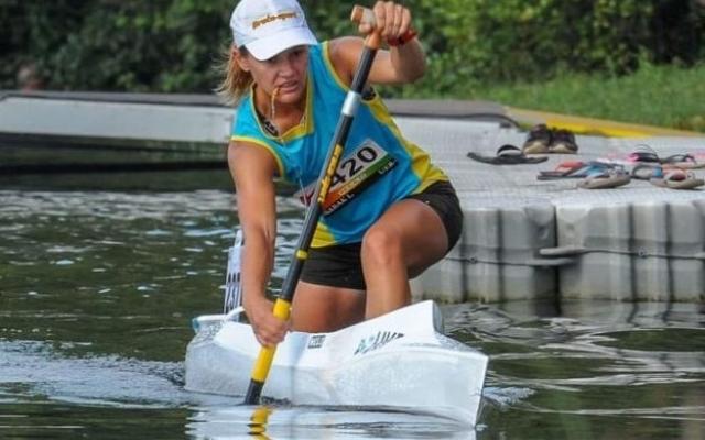 Запорожская спортсменка вошла в топ-10 лучших каноисток мира (ФОТО) Фото № 0