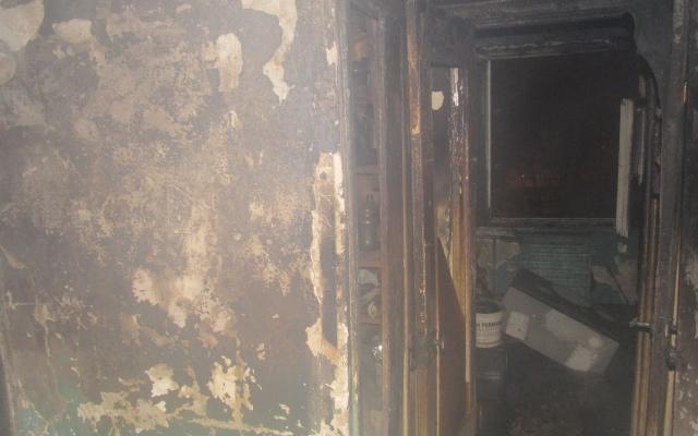 ЧП в Хортицком районе: Из-за происшествия едва не погибла семья Фото № 3