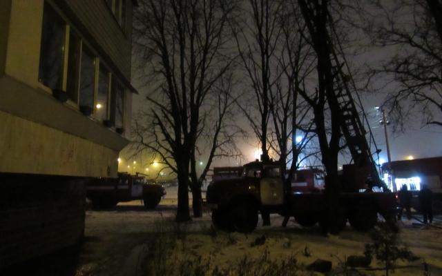 ЧП в Хортицком районе: Из-за происшествия едва не погибла семья Фото № 2