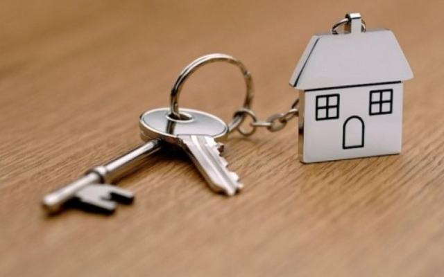 Дети-сироты получили ключи от собственного жилья Фото № 0