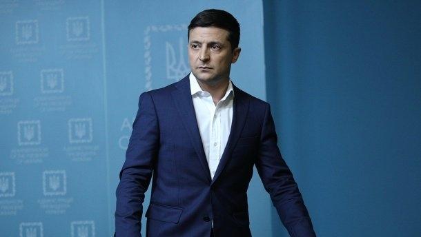 Владимир Зеленский официально назначил нового губернатора Запорожской области Фото № 0