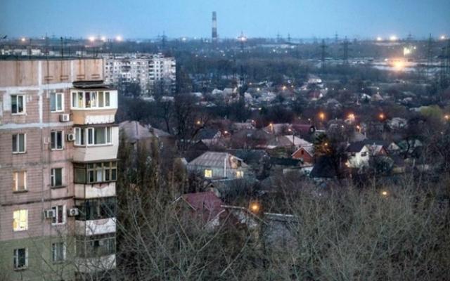Киевский фотограф показал Заводской район Запорожья с необычного ракурса (ФОТО) Фото № 11