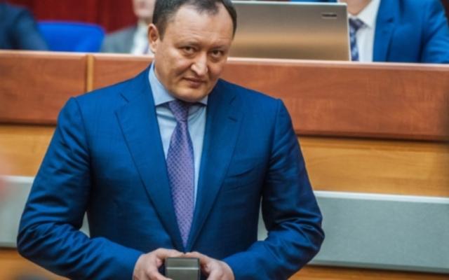Константину Брыль объявили о подозрении в совершении преступлений Фото № 0
