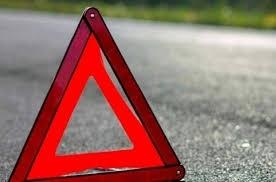Кровавое ДТП в Запорожской области: Водитель легковушки совершил наезд на двоих детей Фото № 0