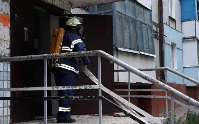 В Запорожской области мужчина умер в своей квартире (ФОТО) Фото № 2