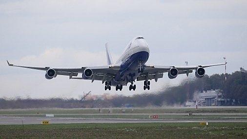 В Запорожском аэропорту выявили двух нелегалов Фото № 0