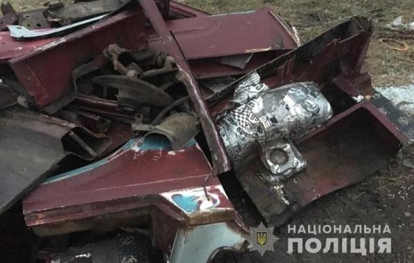 В Запорожской области мужчина угнал несколько автомобилей (ВИДЕО) Фото № 4