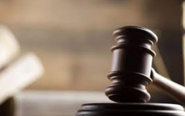 Под Запорожьем подозреваемого в убийстве отпустили из зала суда на волю Фото № 0
