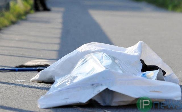 Поблизу Івано-Франківська загинула жінка, яка переходила дорогу у невстановленому місці