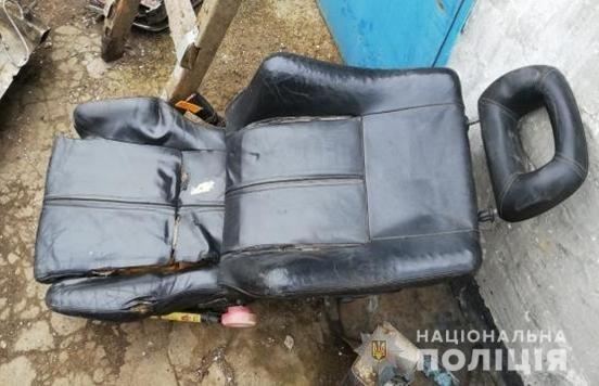 В Запорожской области мужчина угнал несколько автомобилей (ВИДЕО) Фото № 3