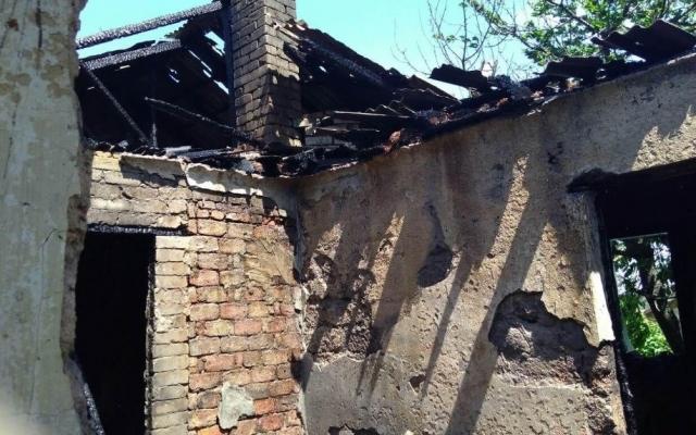 В Запорожской области женщина погибла в своем доме (ФОТО) Фото № 0