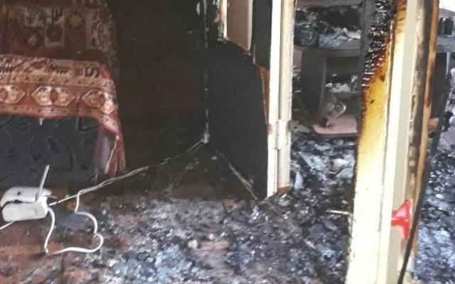 В Запорожской области мужчина умер в своей квартире (ФОТО) Фото № 0