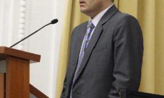 В Запорожье уволят директора одного из департаментов