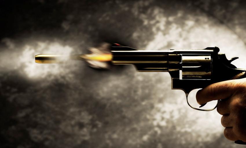 В Запорожской области мужчине выстрелили в грудь
