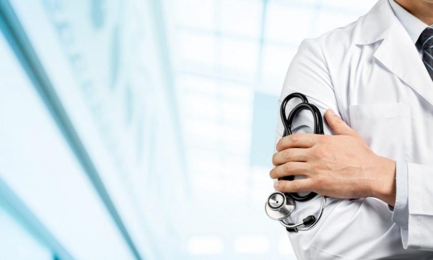 Больницы Запорожья получили новых руководителей (ФОТО)