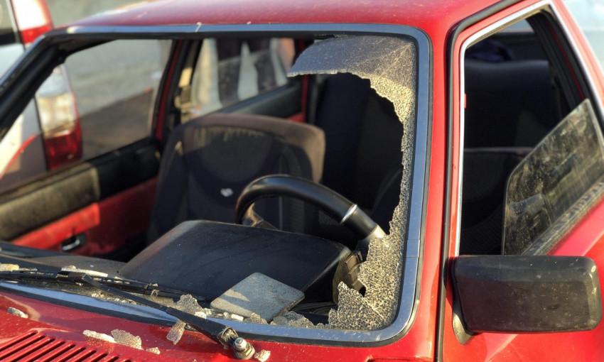 Водителю, который в Бердянске совершил наезд на семью, стало плохо за рулем
