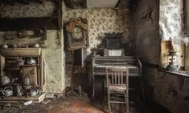 В Запорожье ветерану АТО выделили комнату, в которой разлагался труп (ВИДЕО)