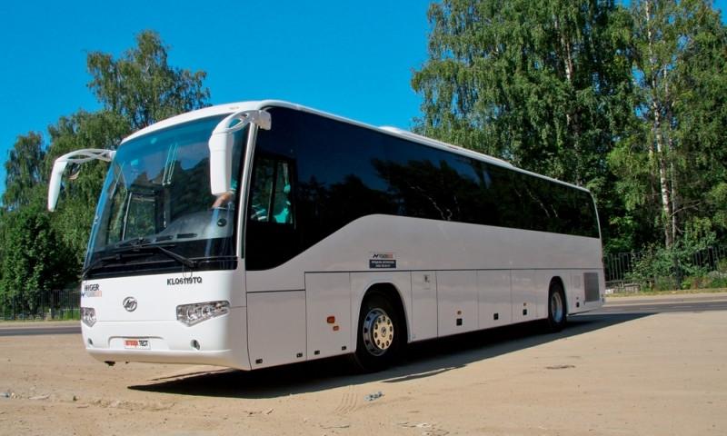 В Москве умер водитель запорожского автобуса
