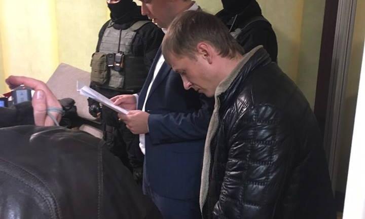 Запорожский полицейский подозревается в убийстве и похищении