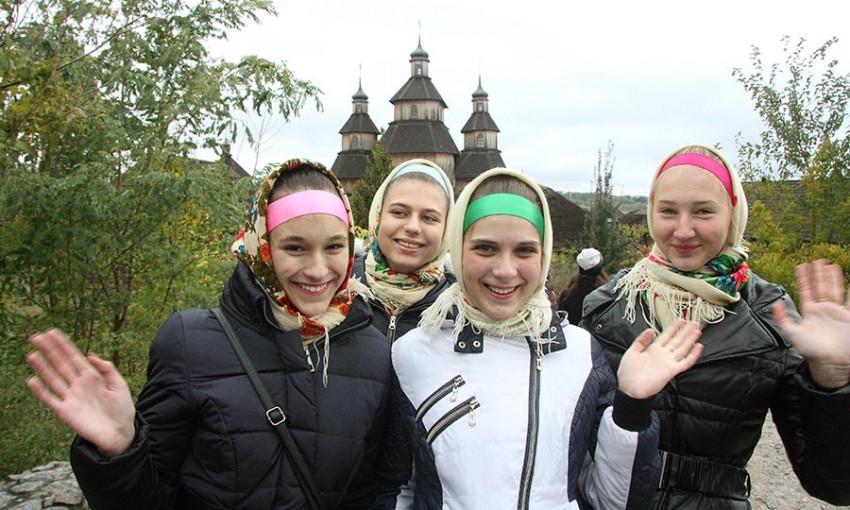 Гости фестиваля «Покрова на Хортице» в Запорожье делятся впечатлениями