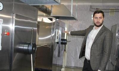 Запорожская больница получила новое современное оборудование (ВИДЕО)